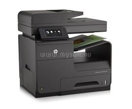 HP Officejet Pro X576dw Multifunction Printer, CN598A