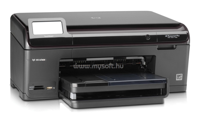 Скачать драйверы на принтер hp photosmart