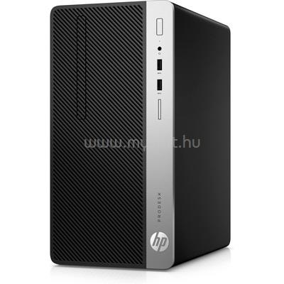 HP Prodesk 400 G5 Microtower