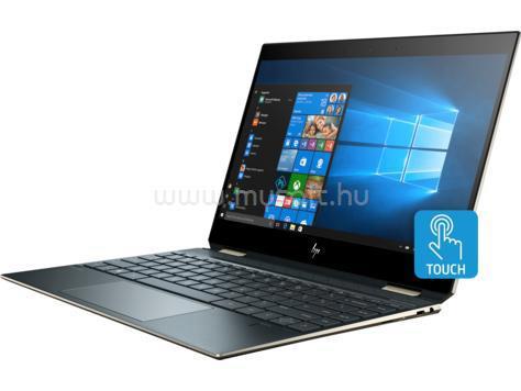 HP Spectre x360 13-aw0002nh Touch (kék)