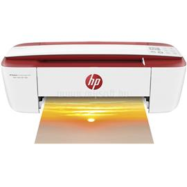 HP DeskJet Ink Advantage 3788 All-in-One nyomtató (piros), T8W49C