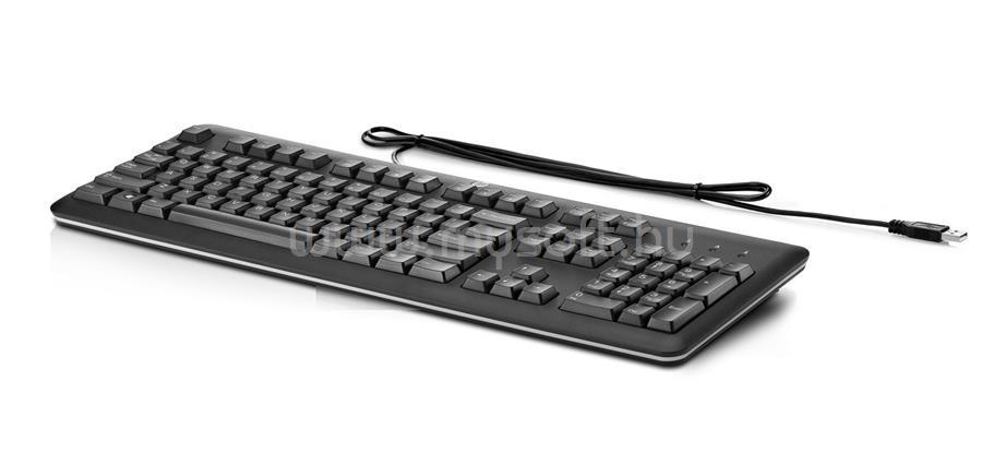 HP USB Billentyűzet - magyar