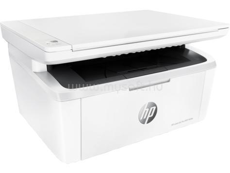 HP LaserJet Pro M28a mono multifunkciós lézernyomtató