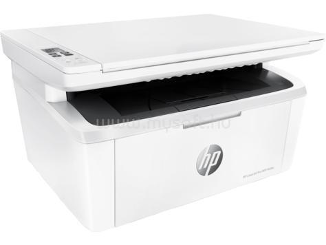 HP LaserJet Pro M28w Multifunction Printer