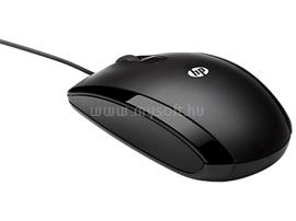 HP X500 Wired Mouse, E5E76AA