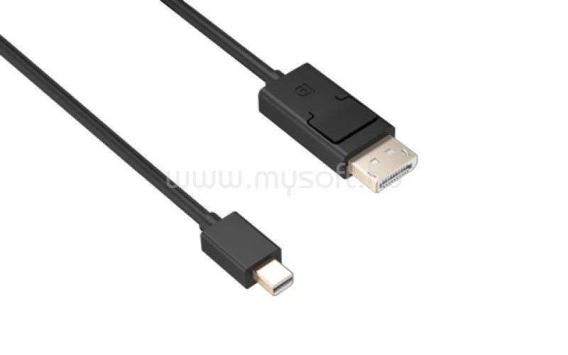 HTC Vive Mini Display Port-Display Port kábel