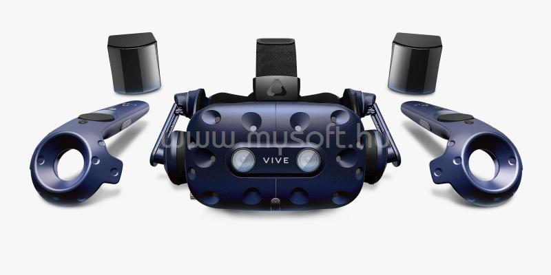 HTC Vive Pro Full box