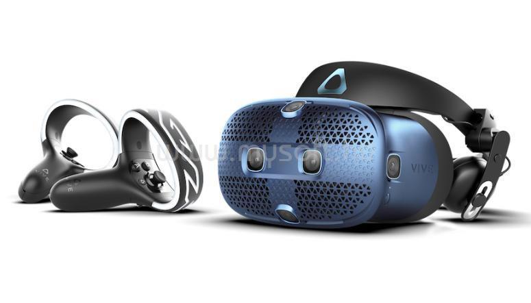 HTC Vive Cosmos virtuális valóság rendszer