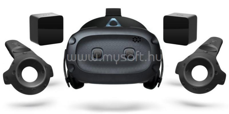HTC Vive Cosmos Elite virtuális valóság rendszer