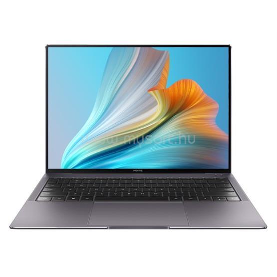 HUAWEI MateBook X Pro (2021) Touch (szürke)