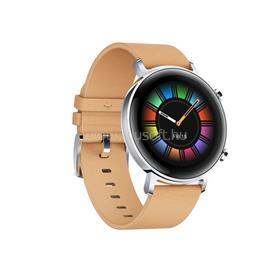 HUAWEI Watch GT 2 Okosóra, 42 mm, Bézs 55024475 small
