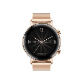 HUAWEI Watch GT 2 Okosóra, 42 mm, Arany 55024610 small