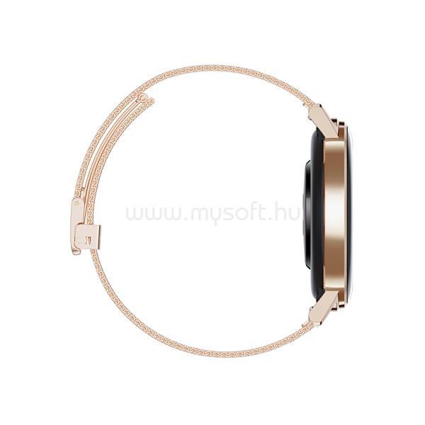 HUAWEI Watch GT 2 Okosóra, 42 mm, Arany 55024610 large