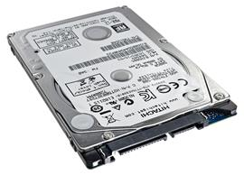 "Hitachi OEM 2,5"" Travelstar Z7K500 500GB, 7200rpm, 32MB, 7mm, HTS725050A7E630"