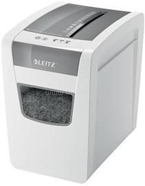 LEITZ IQ Slim Home Office Iratmegsemmisítő 80010000 small