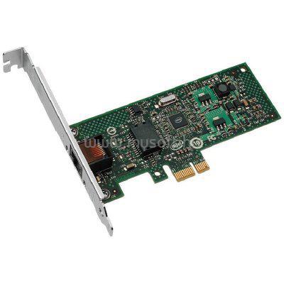 INTEL Server Network Card INTEL Gigabit CT (Ethernet, 10/100/1000Base-T)