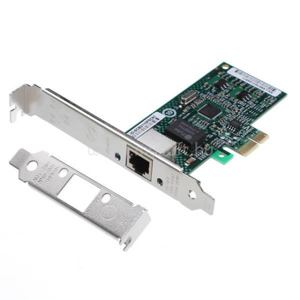 INTEL PCI-e gigabites CT hálózati kártya