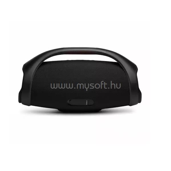 JBL Boombox 2 Bluetooth hangszóró (fekete) JBLBOOMBOX2BLKEU large