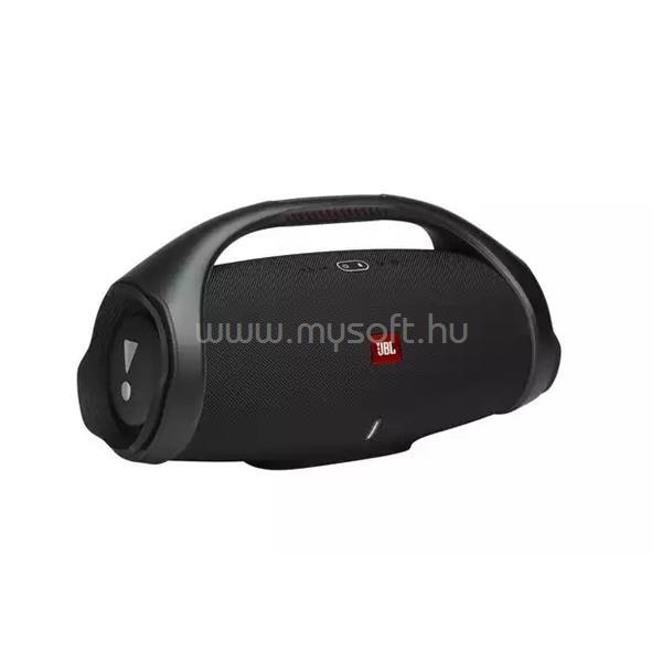 JBL Boombox 2 Bluetooth hangszóró (fekete)