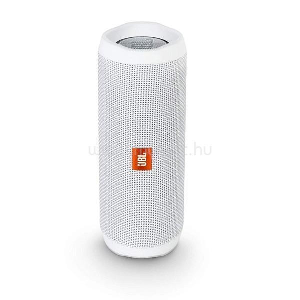 JBL Flip 5 Bluetooth Hordozható hangszóró (fehér)