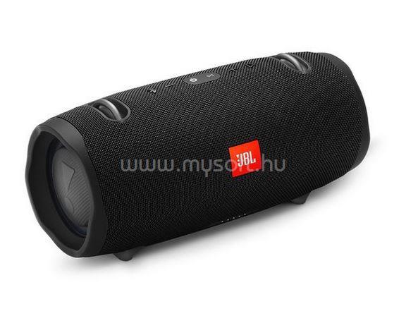 JBL XTREME 2 Bluetooth hordozható hangszóró (fekete)