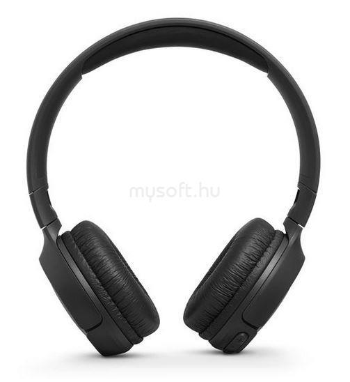 JBL TUNE 500BT fekete Bluetooth fejhallgató JBLT500BTBLK large