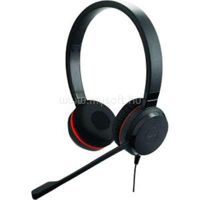 JABRA EVOLVE 30 II UC Stereo Wired Stereo Headset