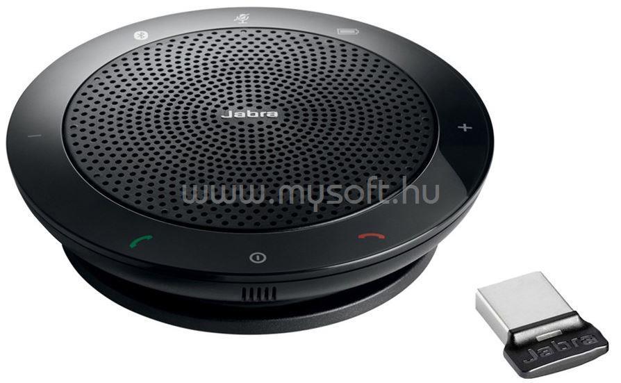 JABRA SPEAK 510 + MS Speakerphone for UC & BT