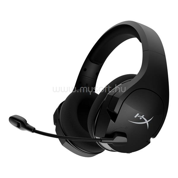 KINGSTON HyperX Cloud Stinger Core 7.1 vezeték nélküli PC gamer headset