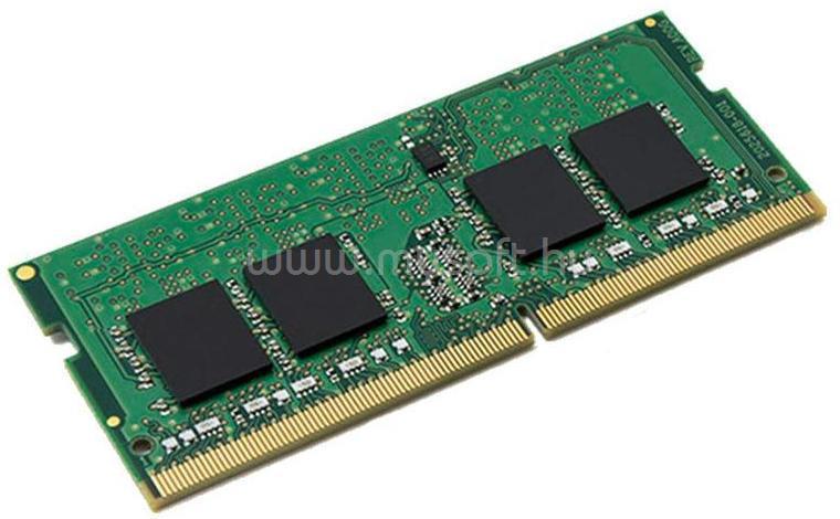 KINGSTON SODIMM memória 8GB DDR4 2133MHz CL15