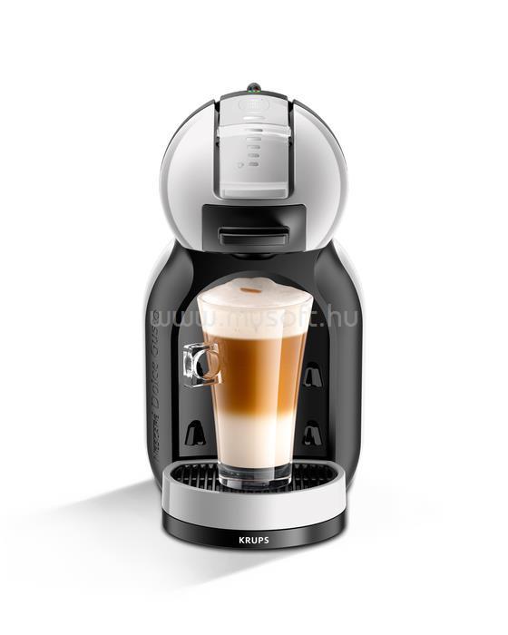 KRUPS KP123B Dolce Gusto Mini Me szürke kávéfőző 9100028121 large