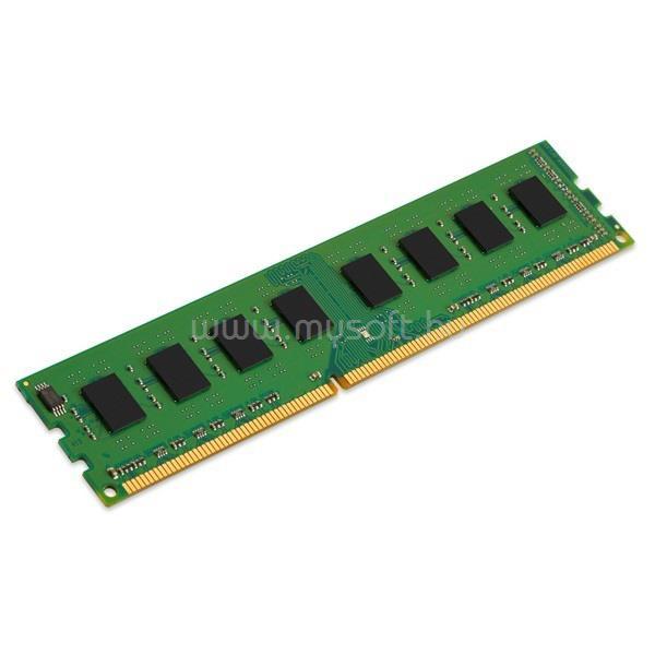 KINGSTON DIMM memória 8GB DDR3 1600MHz  CL11 1,35V