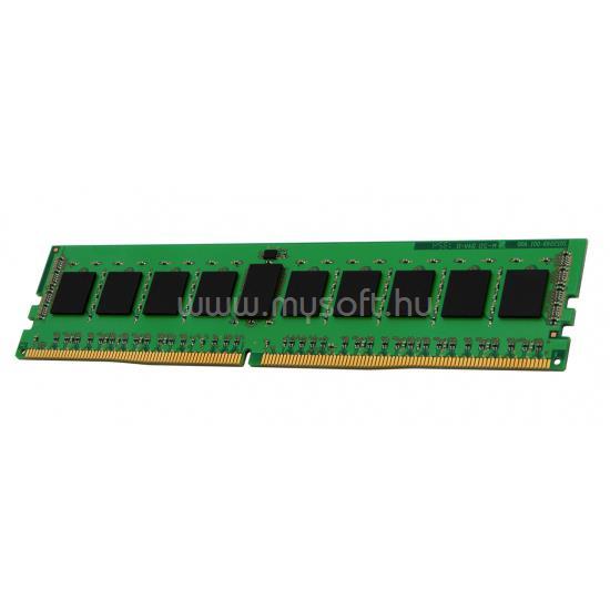 KINGSTON DIMM memória 8GB DDR4 2666MHz Client Premier