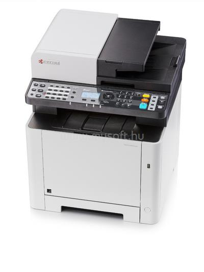 KYOCERA ECOSYS M5521cdw Color Multifunction Printer