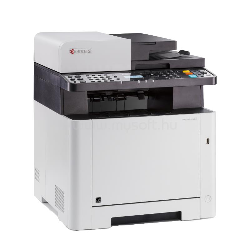 KYOCERA ECOSYS M5521cdn Multifunction Printer 1102RA3NL0 large