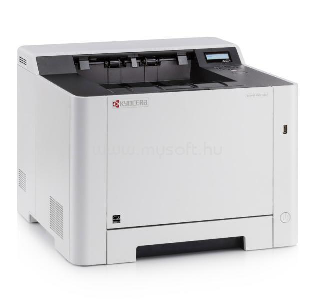 KYOCERA ECOSYS P5021cdn Color Printer 1102RF3NL0 large