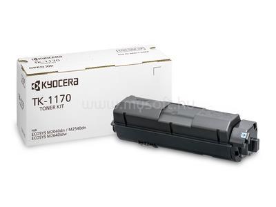 KYOCERA Toner TK-1170  7 200 oldal