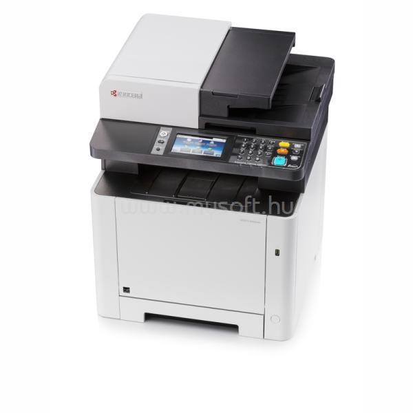 KYOCERA ECOSYS M5526cdn Multifunction Printer