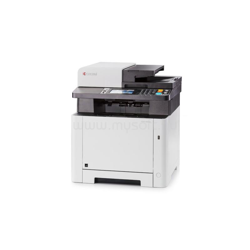 KYOCERA ECOSYS M5526cdw Multifunction Printer