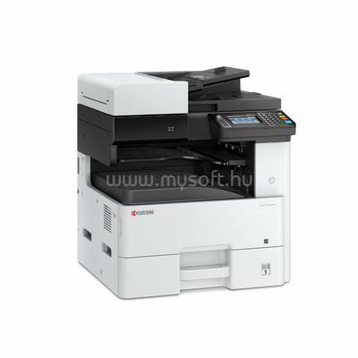 KYOCERA ECOSYS M4125idn Multifunction Printer 1102P23NL0 large