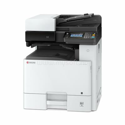 KYOCERA ECOSYS M8124cidn Multifunction Printer 1102P43NL0 large