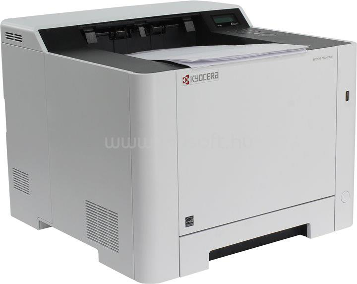 KYOCERA ECOSYS P5026cdw Color Printer 1102RB3NL0 large