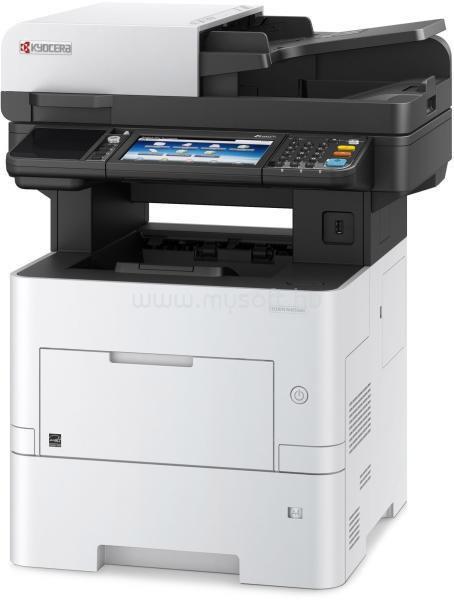 KYOCERA ECOSYS M3655iDN Multifunction Printer 1102TB3NL0 large