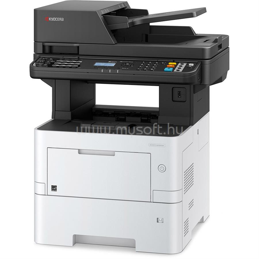 KYOCERA ECOSYS M3645dn Multifunction Printer