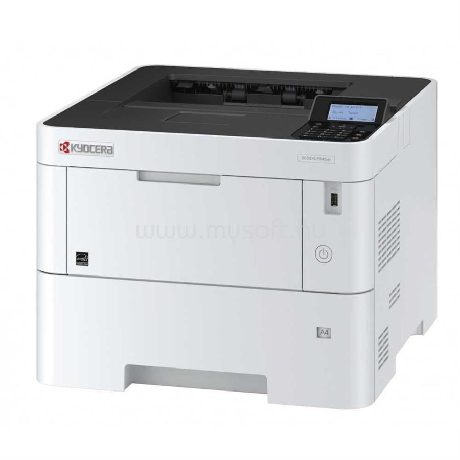KYOCERA ECOSYS P3145DN Printer 1102TT3NL0 large