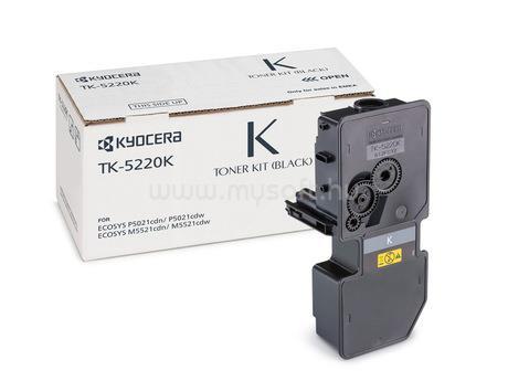 KYOCERA TK-5220K Fekete Toner 1T02R90NL1 large