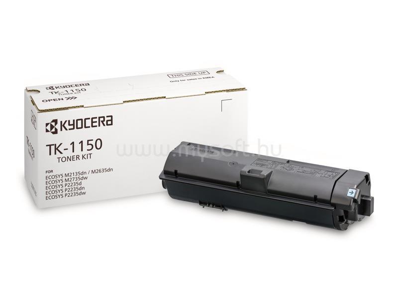 KYOCERA Kyocera TK-1150 fekete toner