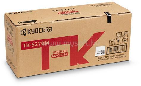 KYOCERA TK-5270 Toner (bíbor)