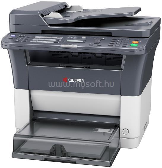 KYOCERA ECOSYS FS-1320MFP Multifunction Printer 1102M53NL0 large