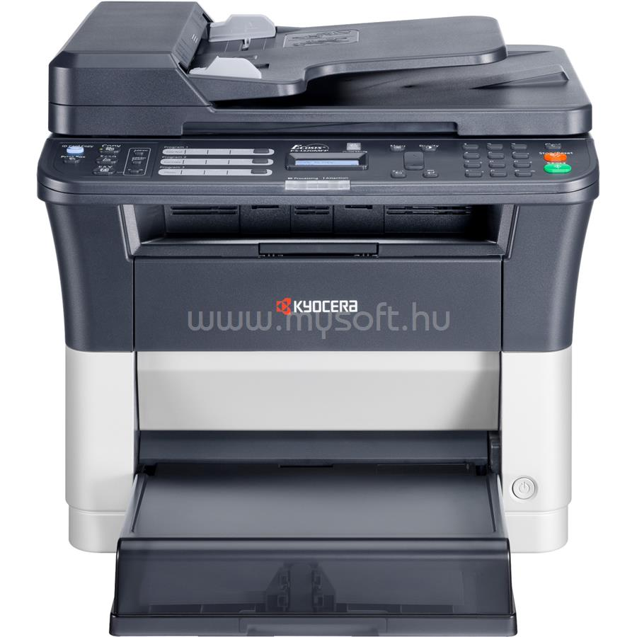 KYOCERA ECOSYS FS-1320MFP Multifunction Printer